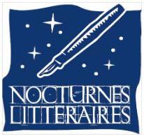 sigle des Nocturnes Littéraires