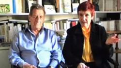 Jean Lacouture et Karin Müller parlent de Malraux.