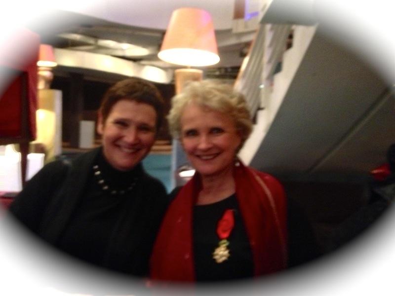 Avec M. Christine Barrault