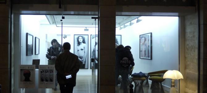 Exposition photos Pavel Mara