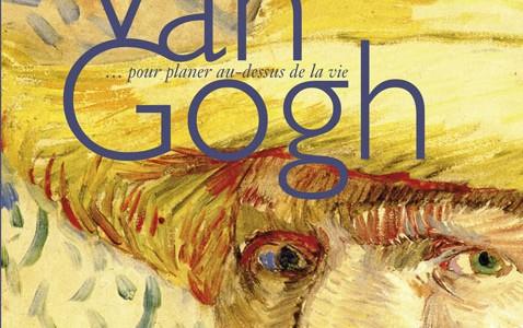 Van Gogh – nouveau livre